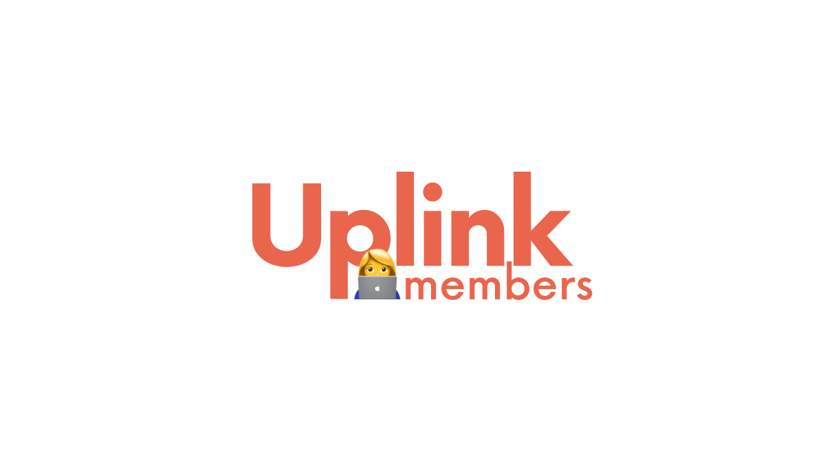 Interview with Uplink member Gerold Kirchner about self-organizing freelancers