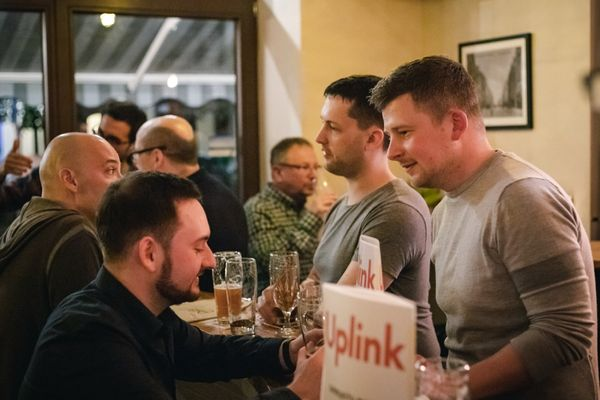 "October ""IPAs and APIs"" Community Meetup in Berlin"